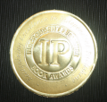 IPPY Gold Seal - 250 roll