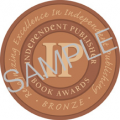 IPPY Bronze Medal - JPEG High Res
