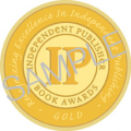 IPPY Gold Medal - JPEG High Res