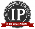 IPPY Nominee Seal- Red