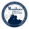 Moonbeam Silver Medal Art - EPS