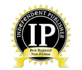 IPPY Seals - Best Regional Non-Fiction 250 roll